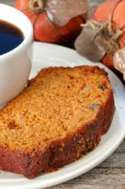 Carrot Raisin Loaf