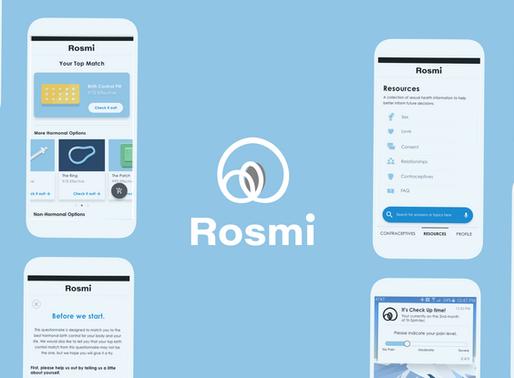 Rosmi Case Study