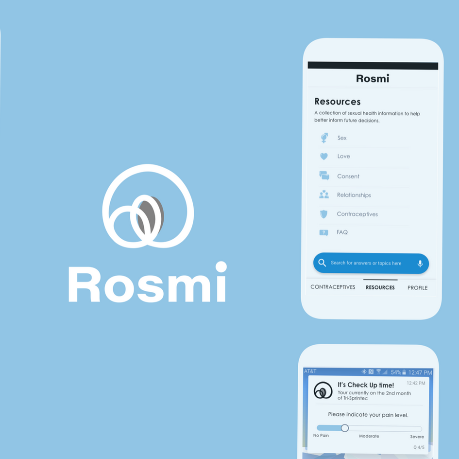 Rosmi App