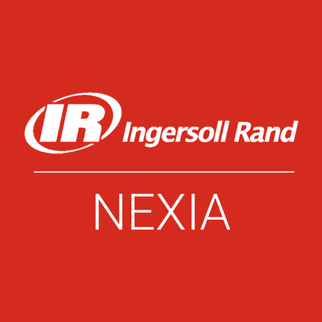 Ingersoll Rand's Nexia Energy Savings Feature