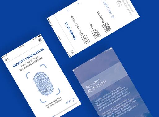 Mobile Passport+ Case Study