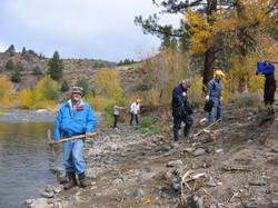 Creek Day 2004