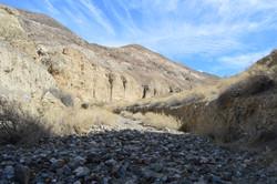 Tuber Canyon