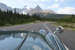 Cruisin' the Yukon