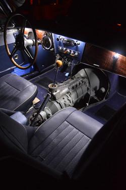 OverDrive Transmission (6 speeds)