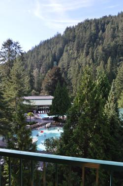 Harrison Hot Springs, B.C.