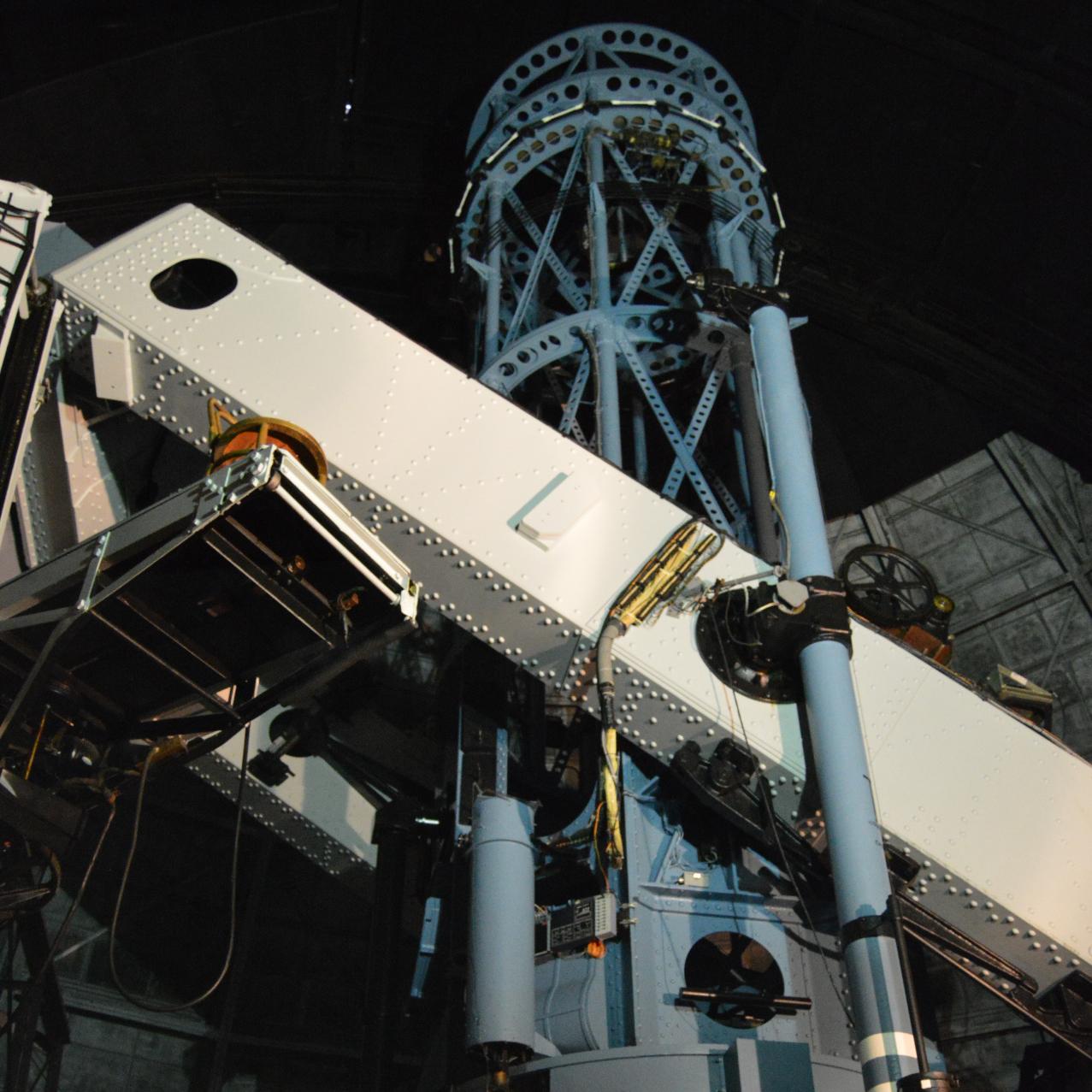 Hubble Tele