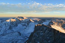 Mt.Whitney 5th summit of season