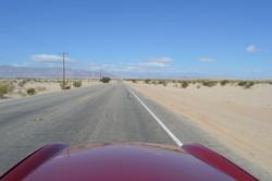 southern desert