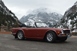 The TR6