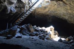 Boyd Cave