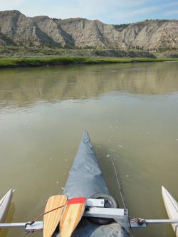 upper missouri river 607