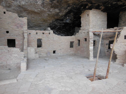 mesa verde and hovenweep