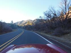 Cimarron Canyon