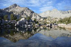 60 Lakes Basin