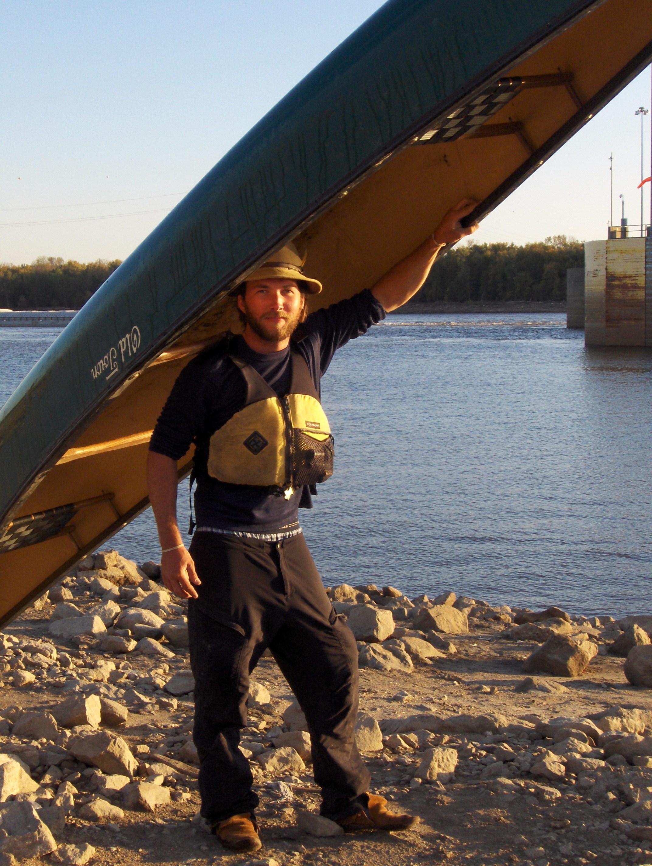 Mississippi River THRU