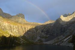 Hamilton Lake afternoon