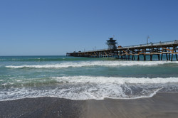 San Clamente Pier