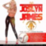 Joslyn James, Porn Star, at Bouzouki April 4th, 2019 @ 11 PM