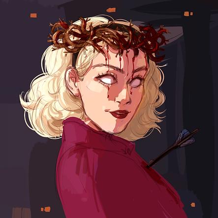 Character - Sabrina Spellman