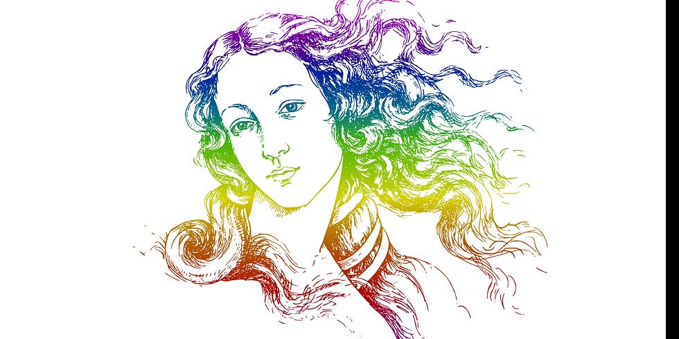 Aphrodite's Töchter