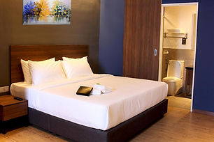 Nexus Regency Suites & Hotel Kuala Lumpu