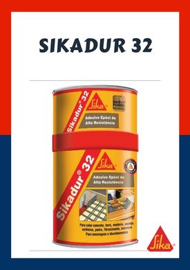 SIKADUR 32