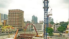 O impacto da umidade do ar na construção