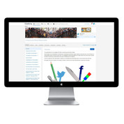 Youth Parliament website