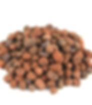6 Argila  Expandida  ( diversas  bitolas