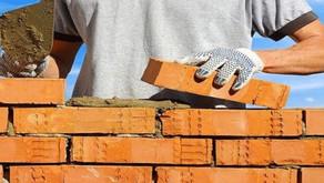 Índice Nacional da Construção Civil sobe 2,46% em junho