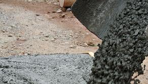 Conheça os principais métodos para a cura do concreto nas obras