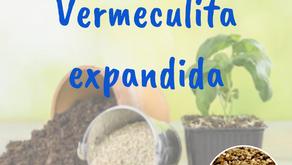 Vermiculita expandida: Conheça os benefícios desse mineral para a criação e manutenção de jardins