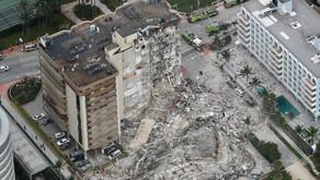 Prédio que desabou parcialmente em Miami tinha dano estrutural grave, aponta relatório