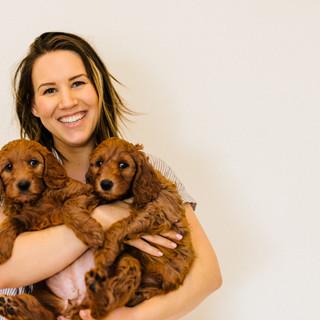 Linda puppies big-Linda puppies big-0034