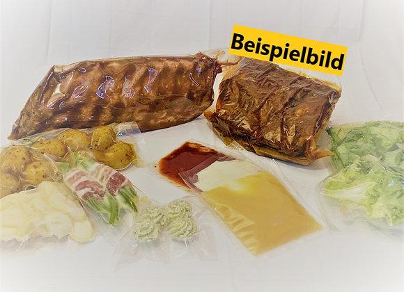 Beef-Ribs/Spare Ribs Box