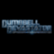 Dumbbell Devastator Logo (background1).p