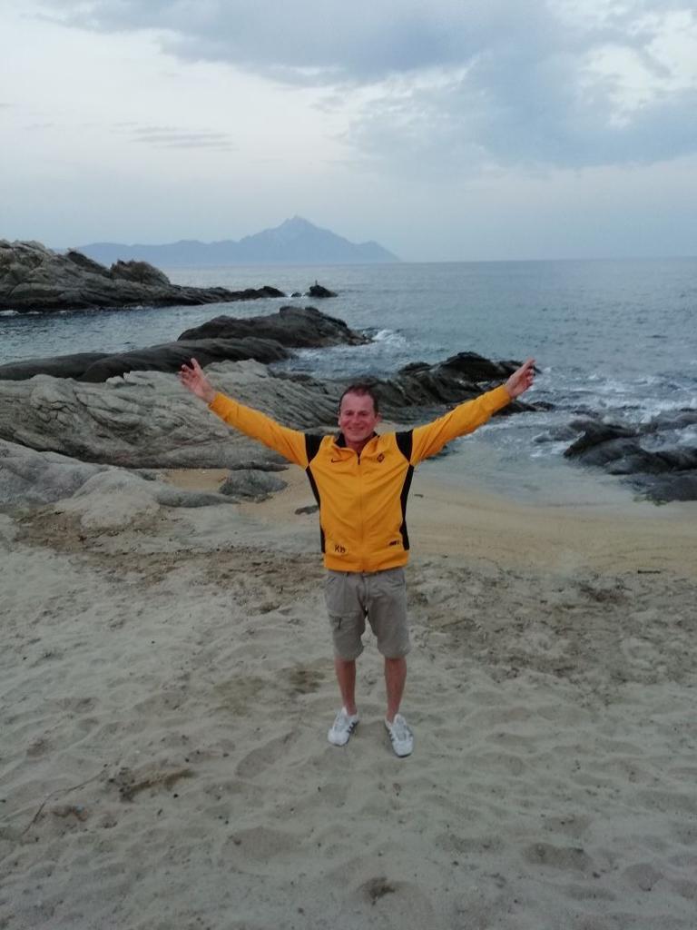 HSC Beach