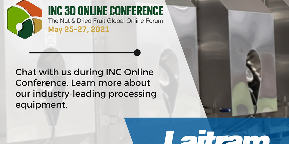 2021 INC Online Conference