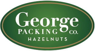 George Packing Co. Hazelnuts