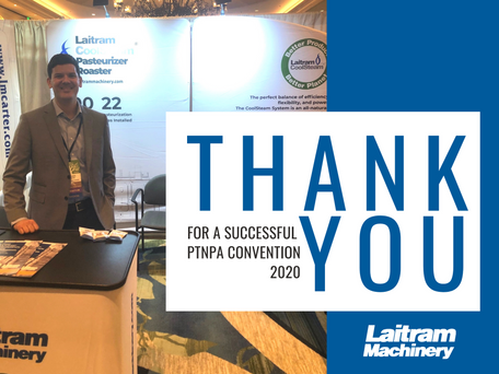Laitram Completes Another Successful Conference, PTNPA Convention 2020!