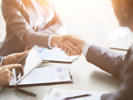Why it is important to have an IT partner-in-crime