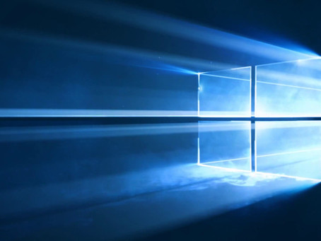 What to expect from the Windows 10 October Update
