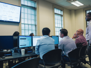 Cyber Security: How a team effort makes all the difference when it comes to practice