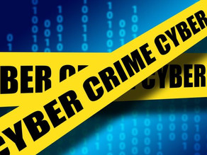 New Steal-land. How cybercrime is affecting our country and what to do about It.
