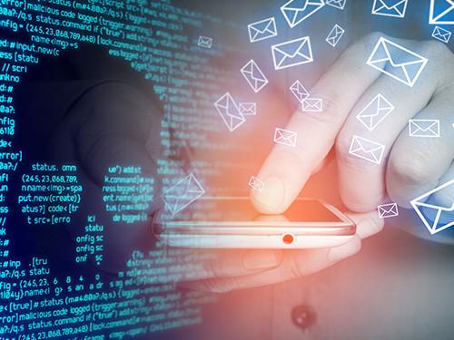 emial phishing scams