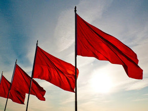 5 simple red flags you might be missing when it comes to phishing scams