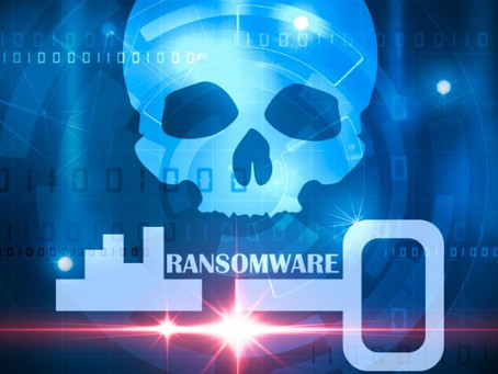 Being Aware of Ransomware