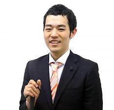 濱田祐太郎さん写真