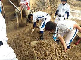 2013年京都府北部被災地支援.jpg
